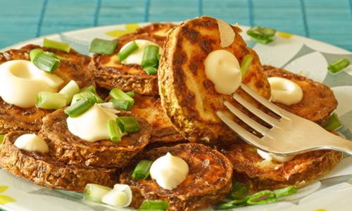 Что приготовить из кабачков быстро и вкусно