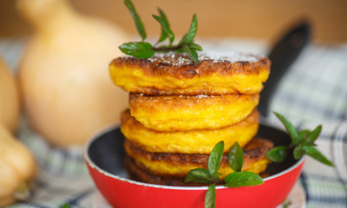 Вкусное из тыквы – Рецепты из тыквы