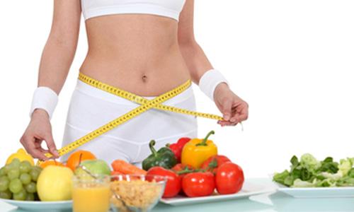 как самой составить диету