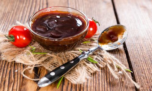 Домашний соус для шашлыка