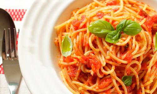 Домашний соус для макарон