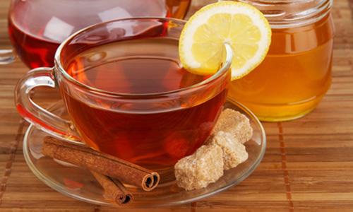 Как правильно заварить черный чай