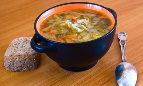 Итальянский рыбный суп Zuppa di pesce - кулинарный