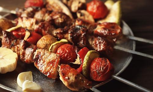 рецепт лазерсона приготовление маринада для шашлыка из свинины