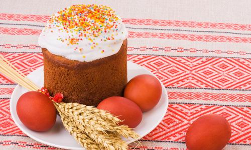 Пасхальный кулич: 5 самых вкусных и простых рецептов – Рецепты пасхального кулича
