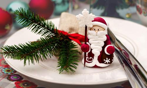Короткие новогодние тосты
