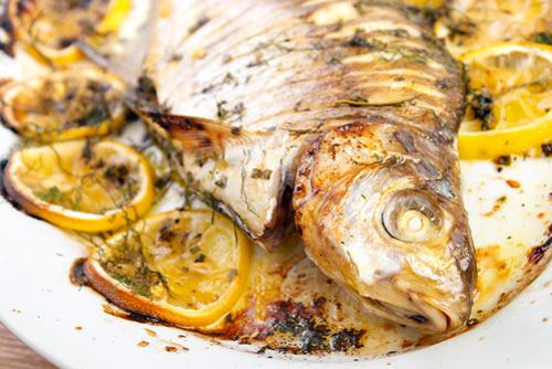 Лучший рецепт приготовления карася в духовке рецепт приготовления рыжиков маринад