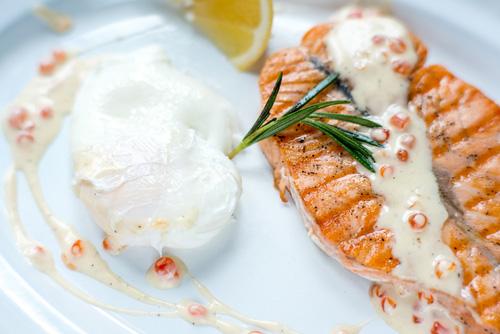 Соусы к рыбе рецепты пошагово в