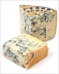 Горгонзола, итальянский сыр, Итальянская кухня