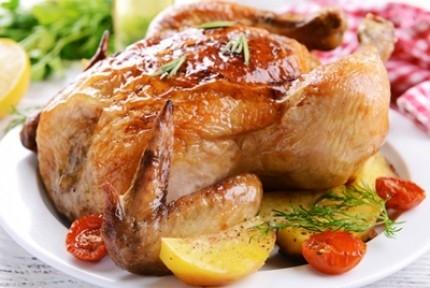 Мясо с капустой картошкой в мультиварке 32