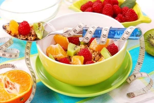 Рецепты для похудения в домашних условиях с фото