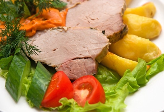 продукты для диеты желудка