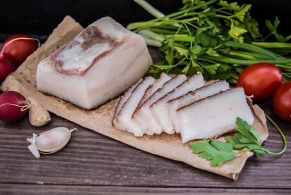 рецепт засолки сало чтобы было мягкое когда посолится