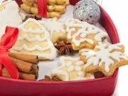 Рождественские печенья