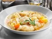 Марийская кухня: кулинария России