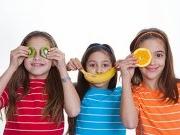 Идеи для детского праздничного стола