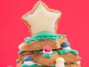 Идеи для украшения новогодних блюд