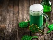 В День святого Патрика вечеринка в ирландском стиле, или Побудем ирландцами?