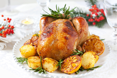 Блюда из мяса на Новый год 2018