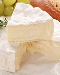 Энциклопедия французских сыров Briech17