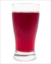 Барбарисовый сок