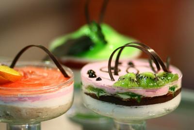 В Красноярске пройдет первый Сибирский форум пищевой индустрии