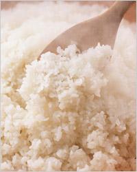Японская кухня. Рис