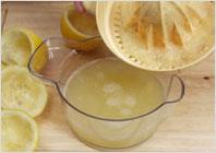 Как отжать лимонный сок