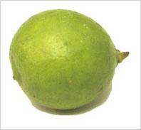 Мексиканский лайм