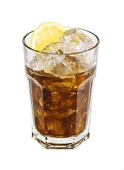 Диетические напитки вредны для почек.