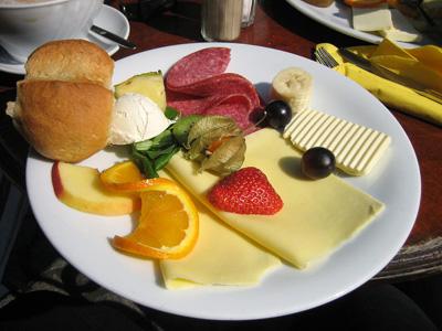 секрет идеального завтрака