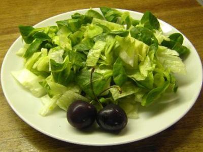 Правильное отношение к диете