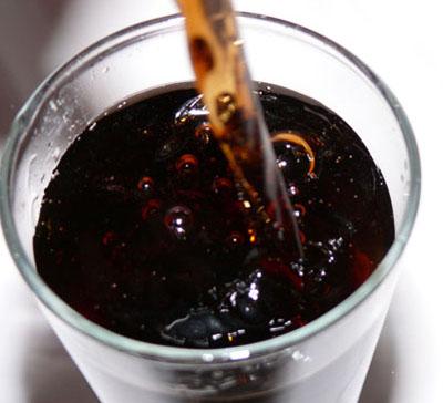Для детей с проблемами пищеварения кока кола не рекомендована