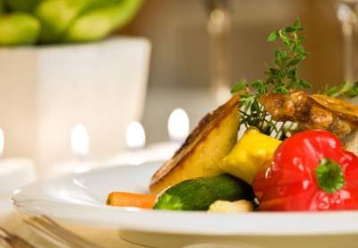Первые шаги к здоровому питанию
