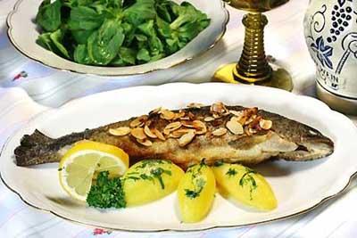Мужчинам надо есть больше рыбы