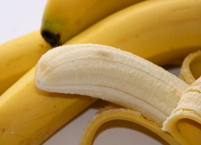 Диета утренних бананов