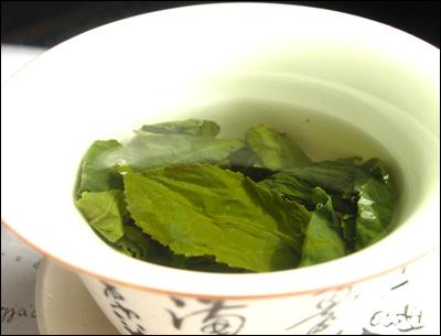 Зеленый чай открывает новые надежды больным лейкемией