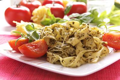 Избыток блюд средиземноморской кухни может навредить