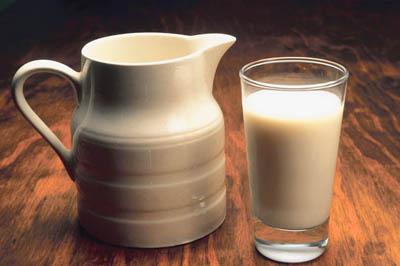 Непереносимость молока: в отпуске меньше проблем с пищеварением