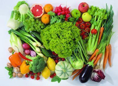 Фруктово-овощная профилактика