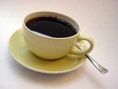 Кофе нейтрализует неприятный запах изо рта