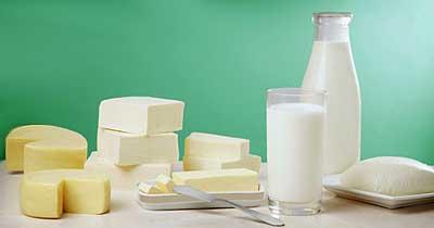 Кальций и молочные продукты защитят от рака кишечника