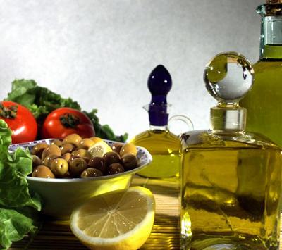 Лучшие компоненты средиземноморской диеты