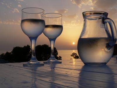 Пол литра воды перед едой повышает обмен веществ