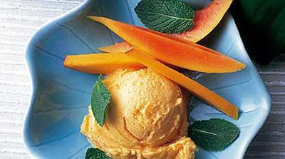 Мороженое: не забывайте про калории