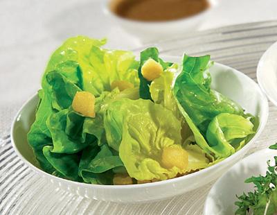 Как снизить употребление нитратов в салате