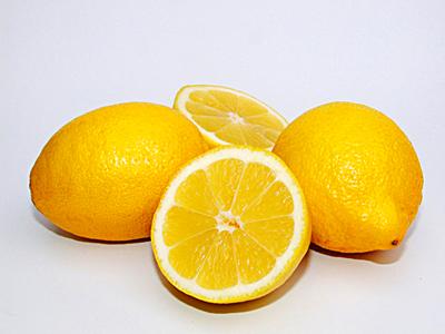 Лимон от укусов комара