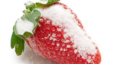 Обращайте внимание на содержание фруктозы в продуктах