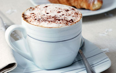 Кофе не обладает обезвоживающим эффектом
