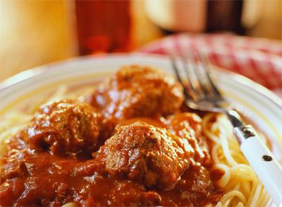 Жирная еда провоцирует повышенный аппетит